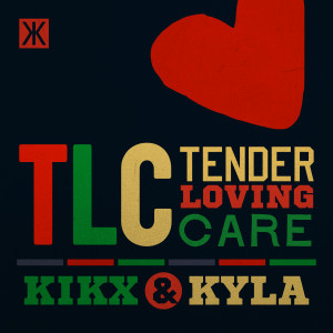 Album TLC from Kyla