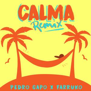 อัลบัม Calma (Remix) ศิลปิน Pedro Capo