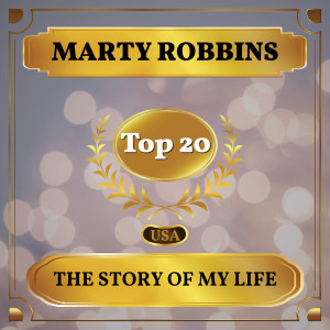 Album The Story of My Life from Marty Robbins