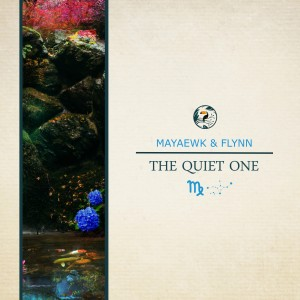 Album The Quiet One from Flynn