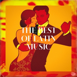 Album The best of latin music from Latin Music All Stars