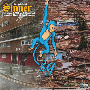 Album Sinner (Explicit) from Headie One