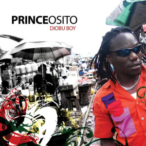 Album Diobu Boy from Shinehead