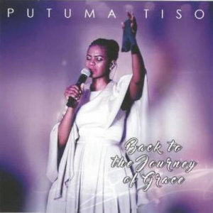Album Back To Journey Of Grace from Putuma Tiso