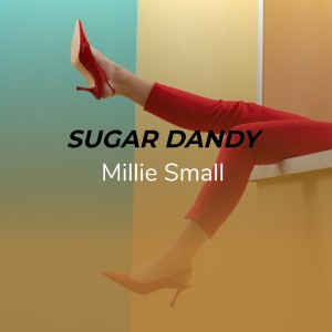 Album Sugar Dandy from Millie Small