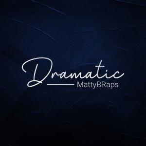 Album Dramatic from MattyB