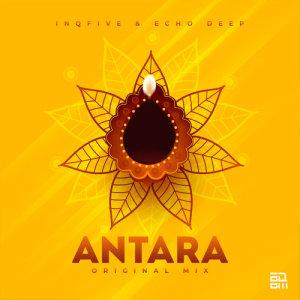 Album Antara from InQfive