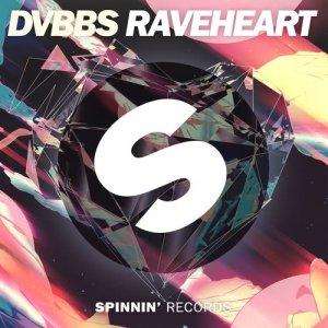 DVBBS的專輯Raveheart