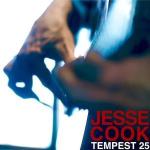 Album Tempest 25 from Jesse Cook