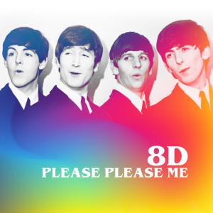 Album Please Please Me (8D) from The Beatles