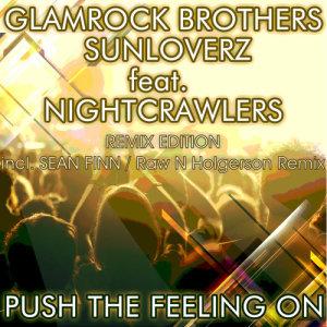 Push the Feeling On 2k12 dari Black Brothers