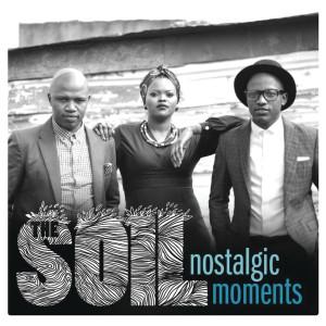 Album Nostalgic Moments from The Soil