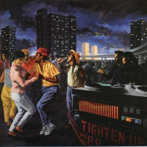 Album Tighten Up Vol. '88 from Big Audio Dynamite