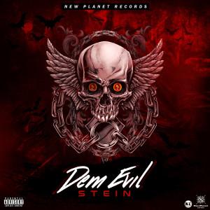 Album Dem Evil from Stein