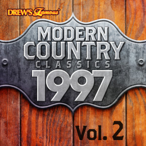The Hit Crew的專輯Modern Country Classics: 1997, Vol. 2
