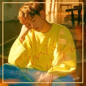 ฟังเพลงออนไลน์ เนื้อเพลง Miss You ศิลปิน Eric Nam