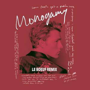 Monogamy (Le Boeuf Remix) 2018 Christopher