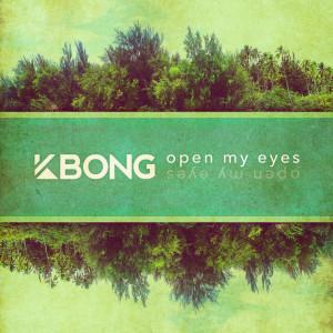 Album Open My Eyes from KBong