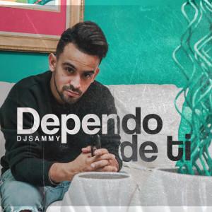 Album Dependo de Ti from DJ Sammy