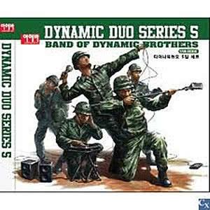 收聽Dynamic Duo的Get Money歌詞歌曲