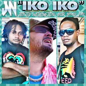 Album Iko Iko (My Bestie) from Digital Farm Animals