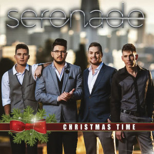 Album Christmas Time from Serenade