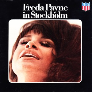 Listen to More song with lyrics from Freda Payne