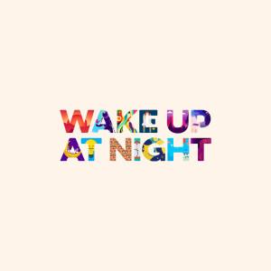 Album Wake up at Night from Jared Evan