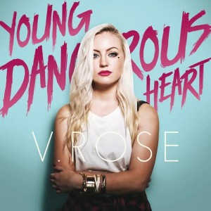 Listen to Take A Broken Heart song with lyrics from V. Rose
