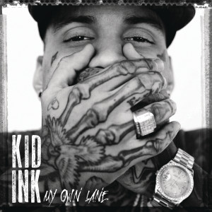 My Own Lane (Expanded Edition) 2014 KiD Ink