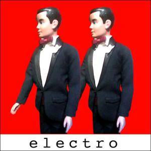 收聽electro的Macumba歌詞歌曲