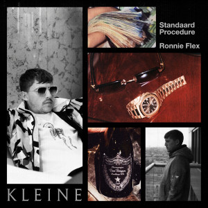 Album Standaard Procedure (Explicit) from Ronnie Flex