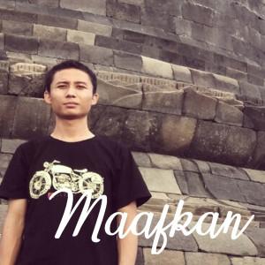 Album Maafkan from Edy