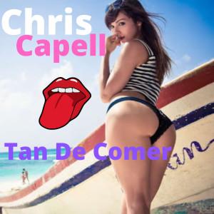 Album Ta de Comer from Chris Capell