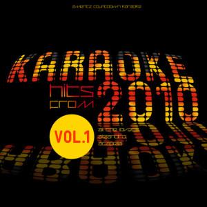 Ameritz Countdown Karaoke的專輯Karaoke Hits from 2010