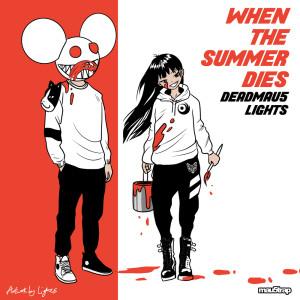 Deadmau5的專輯When The Summer Dies