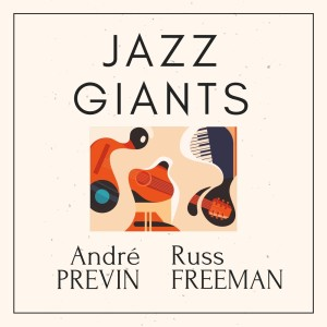 Andre Previn的專輯Jazz Giants