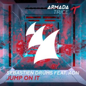 Album Jump On It from Sebastien Drums