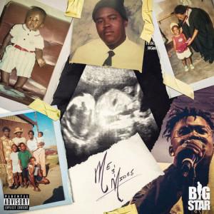 Album Me & Mines (Explicit) from Bigstar Johnson