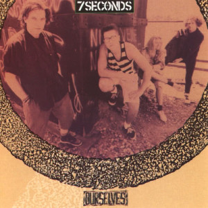 Album Ourselves from 7 Seconds