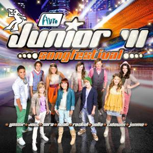 Album Junior Songfestival 2011 from Junior Songfestival