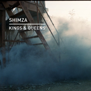 Album Kings and Queens from SP072