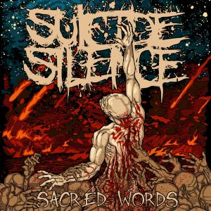 Album Sacred Words from Suicide Silence