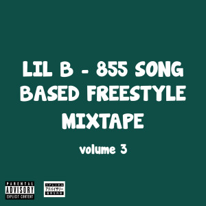Listen to Equally Based Freestyle (Explicit) song with lyrics from Lil B