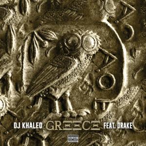 Album GREECE from DJ Khaled