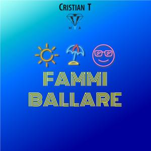 Album Fammi Ballare from Mya