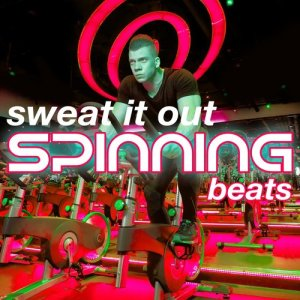 Album Sweat It Out: Spinning Beats from Spinning Music