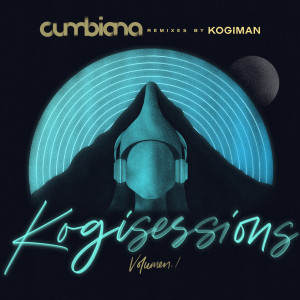 Album KOGI SESSIONS, Vol. 1 (Cumbiana Remixes) from Carlos Vives