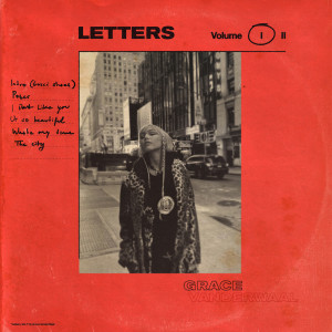Grace VanderWaal的專輯LETTERS: VOL. 1