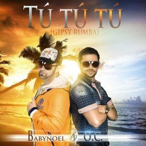Album Tú Tú Tú from O.C.